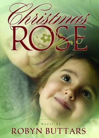 book cover of Christmas Rose