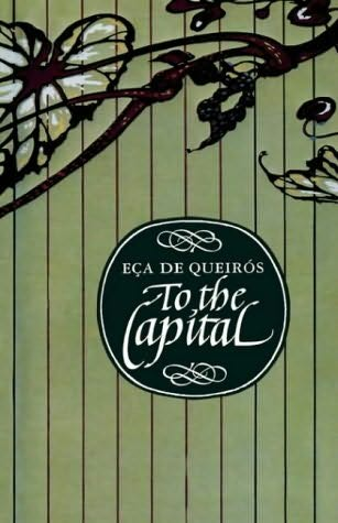 book cover of To the Capital