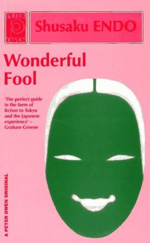 book cover of Wonderful Fool