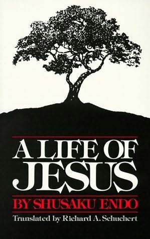 book cover of A Life of Jesus