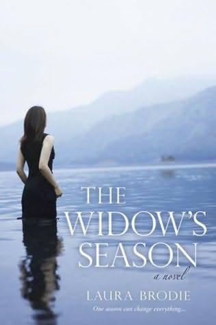 book cover of The Widow\'s Season