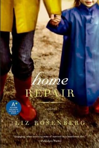 book cover of Home Repair