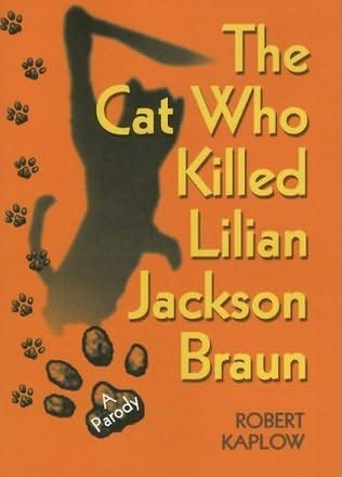 book cover of The Cat Who Killed Lilian Jackson Braun