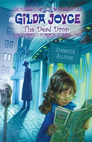 book cover of The Dead Drop