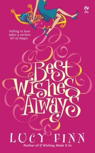 book cover of Best Wishes Always