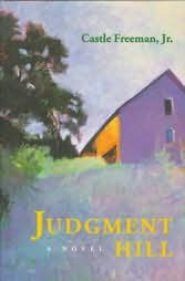 book cover of Judgment Hill