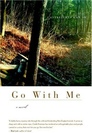 book cover of Go with Me