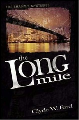 book cover of The Long Mile