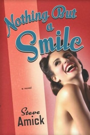 book cover of Nothing But a Smile
