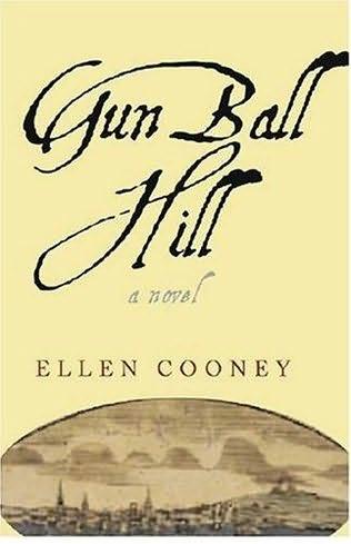 book cover of Gun Ball Hill