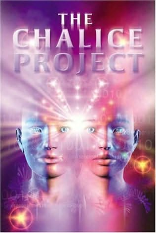 book cover of The Chalice Project