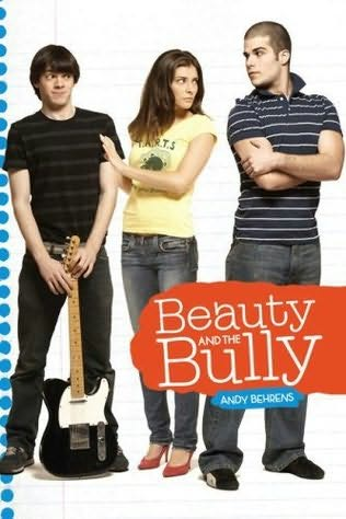 book cover of Beauty and the Bully