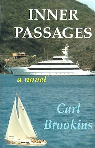 book cover of Inner Passages