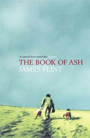 book cover of The Book of Ash