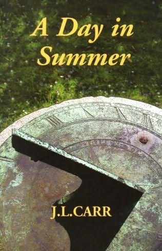 book cover of A Day in Summer