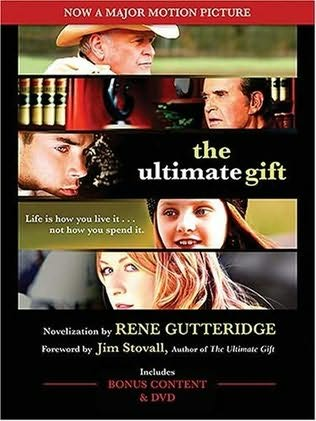 the transformation of jason in the ultimate gift a movie by michael o sajbel The ultimate gift when his wealthy grandfather finally dies, jason stevens fully expects to benefit when it comes to the reading of the will but instead of a sizable inheritance, jason receives a test, a series of tasks he must complete before he can get any money.