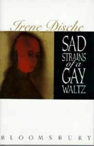 book cover of Sad Strains of a Gay Waltz
