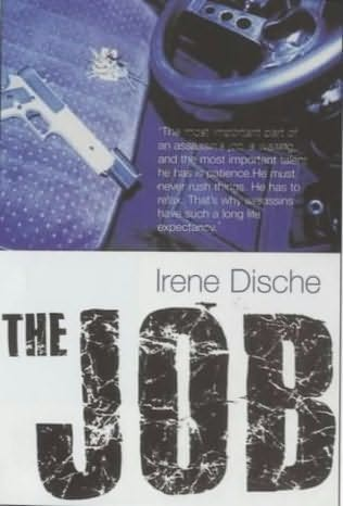 book cover of The Job