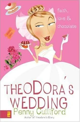 book cover of Theodora\'s Wedding