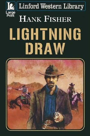book cover of Lightning Draw