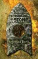book cover of Scorched Bone