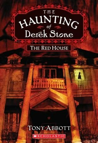 book cover of The Red House