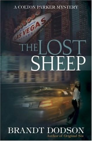 book cover of The Lost Sheep