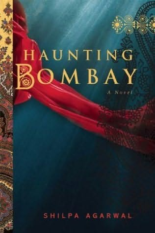 book cover of Haunting Bombay