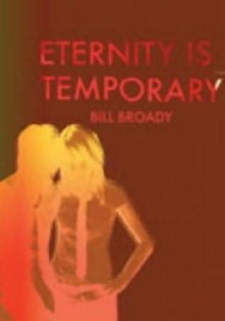 book cover of Eternity Is Temporary