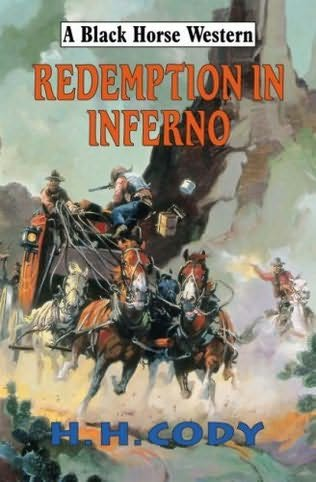 book cover of Redemption in Inferno