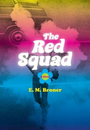 book cover of The Red Squad