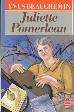 book cover of Juliette