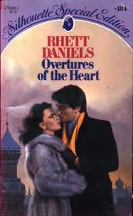 book cover of Overtures of the Heart