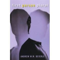 book cover of First Person Plural