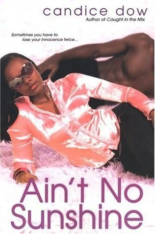 book cover of Ain\'t No Sunshine