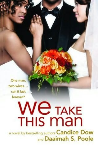 book cover of We Take This Man
