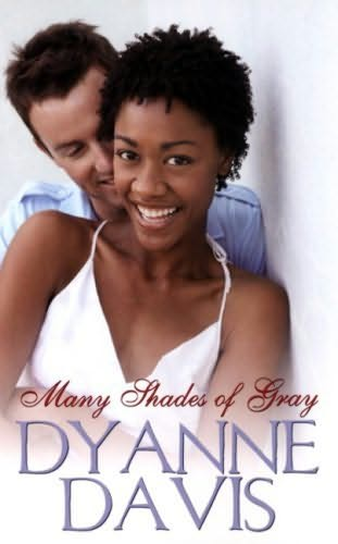 book cover of Many Shades of Gray