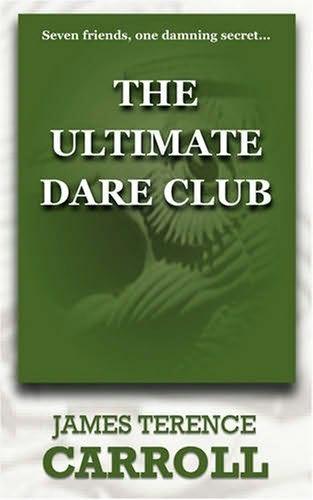 book cover of The Ultimate Dare Club