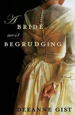 Lady Bride Most Begrudging 54