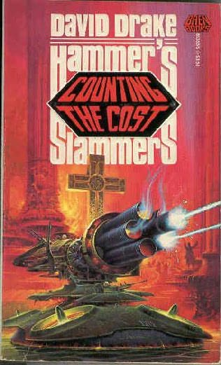 book cover of Counting the Cost