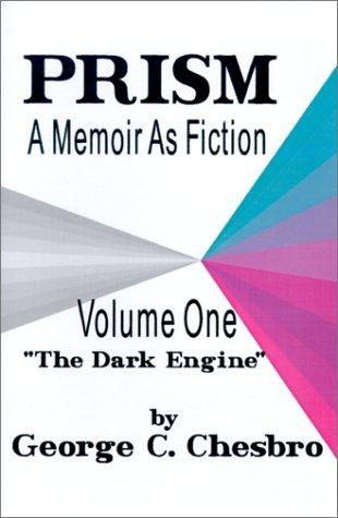 book cover of Prism