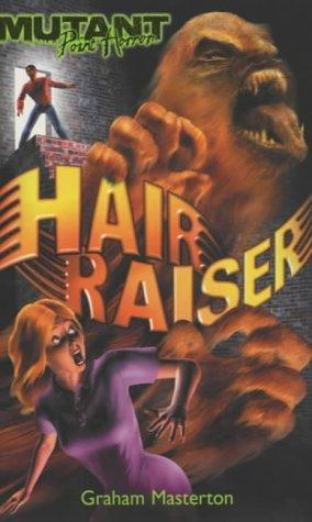 book cover of Hair Raiser
