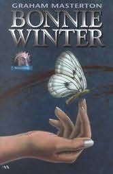 book cover of Bonnie Winter