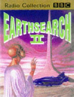 book cover of Earthsearch II