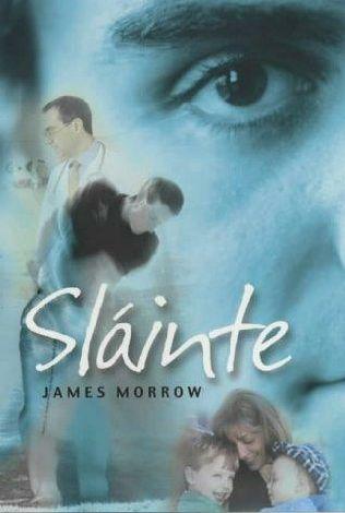 book cover of Slainte