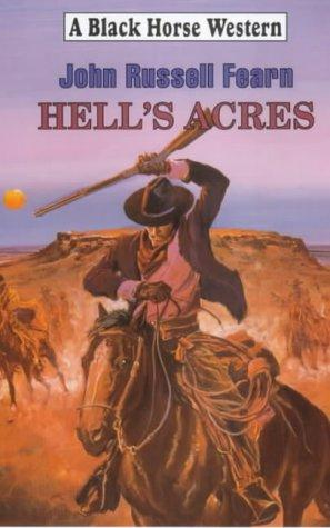 book cover of Hell\'s Acres