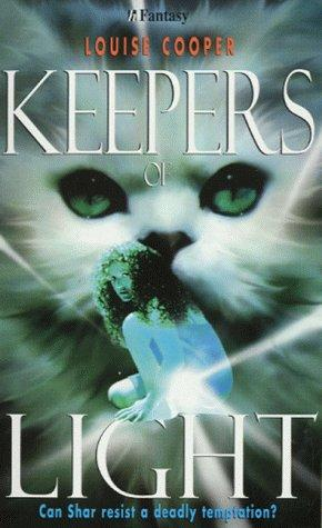 book cover of Keepers of Light