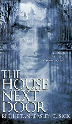 book cover of The House Next Door