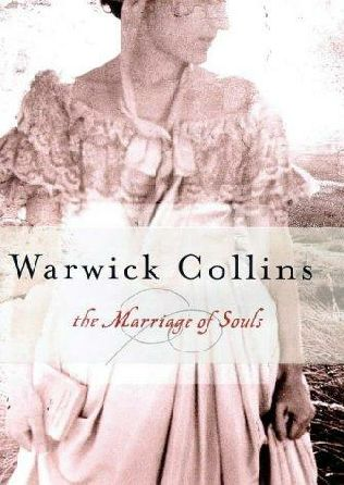 book cover of The Marriage of Souls