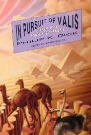 book cover of In Pursuit of Valis